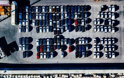 Transportation & Logistics Security as a Service