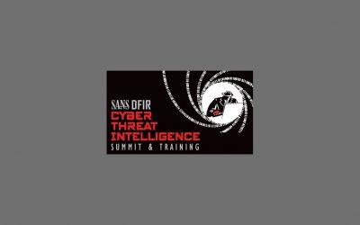 Cyber Threat Intelligence Summit