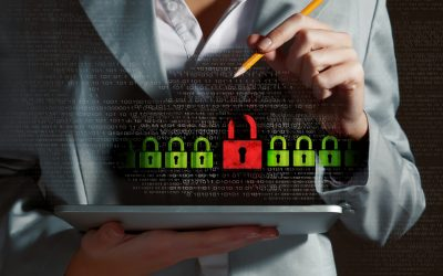 Cybersecurity Starts With Leaders Identifying Organizational Risk