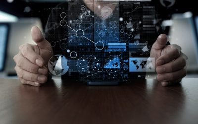 Why DIB Companies Need a Managed Security Services Provider